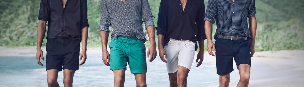 Who Wear Short Shorts?