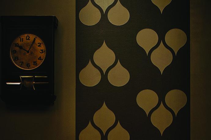 Movisi Modular Wallpaper