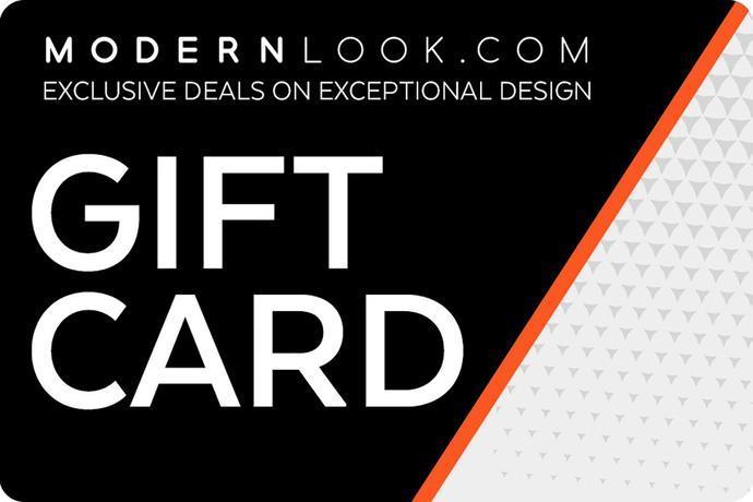 ModernLook E-Gift Card