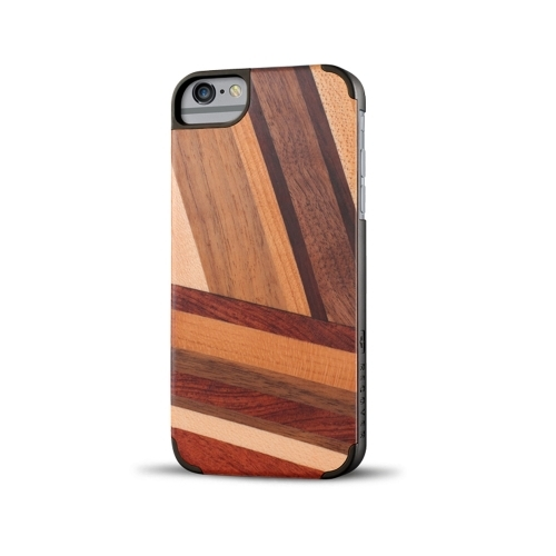 Multi Wood iPhone 6 Case