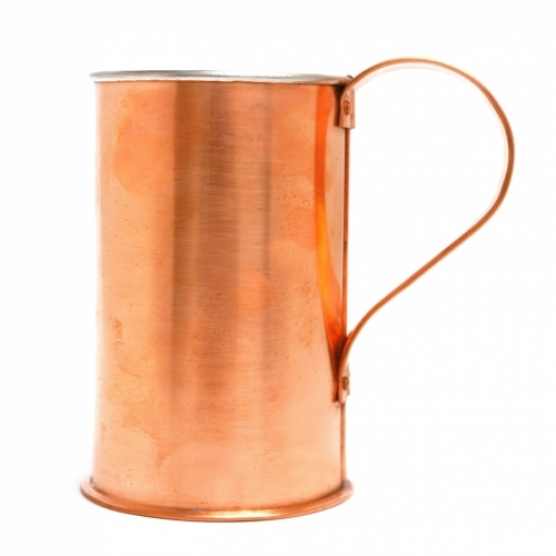 Collector's Copper Cup