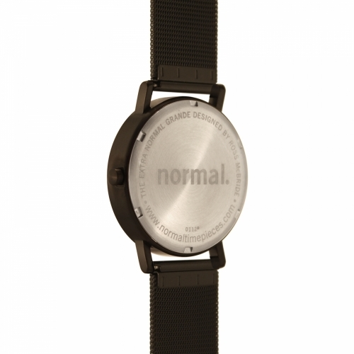 Mesh Analog Watch | Extra Normal Grande | Normal Watches