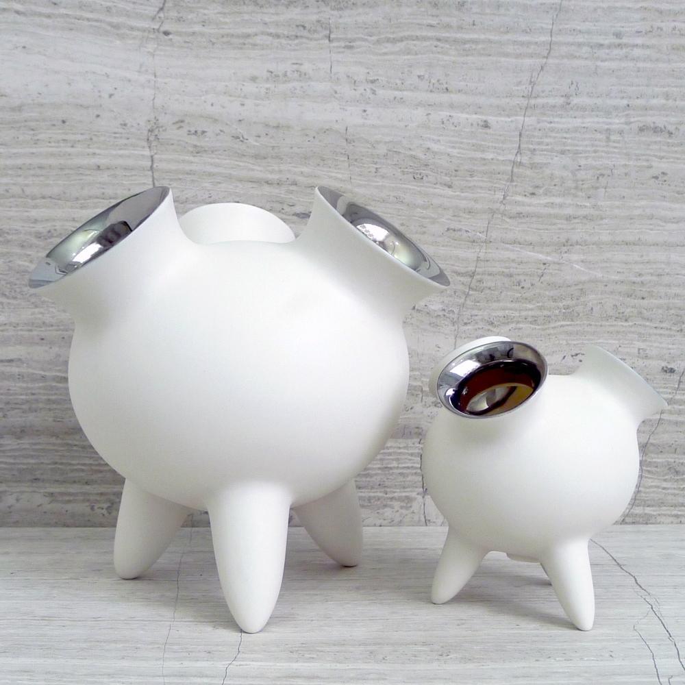 Kinsa Platinum, Handcrafted - Home Decor - Britto Charette
