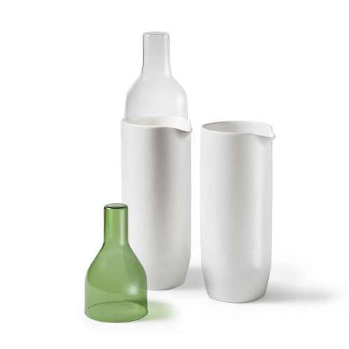 Crudo Water & Wine Jug