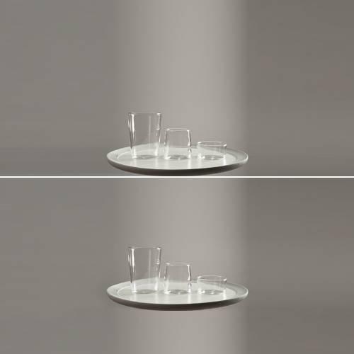 Glassware | WWW Glassware Set of 3 | Atipico