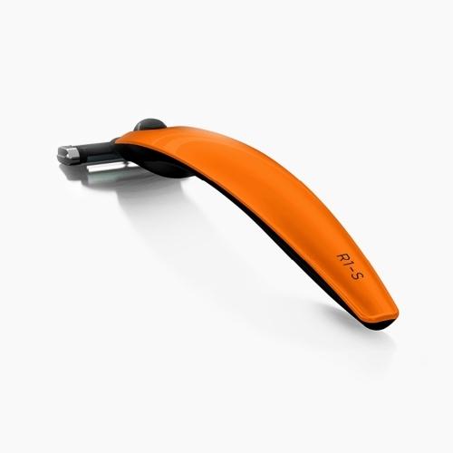 R1-S Signal Orange Razor