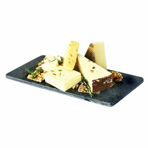 Oven-to-Table Entertainment Plate