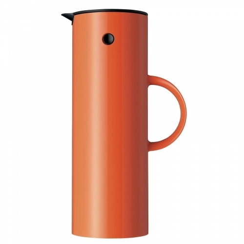 Vacuum Jug, Saffron