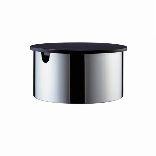 Steel Sugar Bowl, 8.5oz