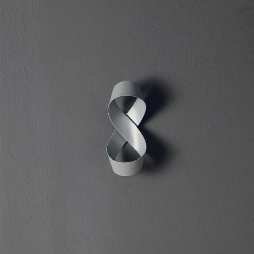 Apeiro Set of 2, Light Grey