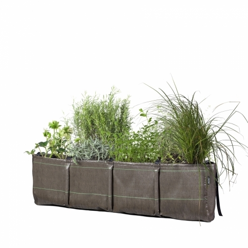 Strapped Window Box, 35L