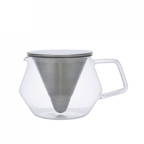 Carat Teapot, 600 mL