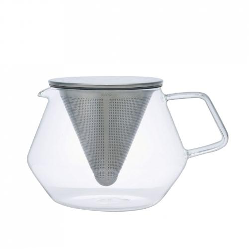 Carat Teapot, 850 mL