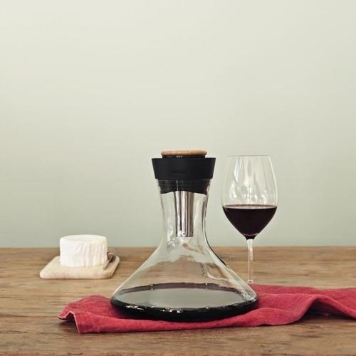 Aerato Red Wine Carafe, XD Design