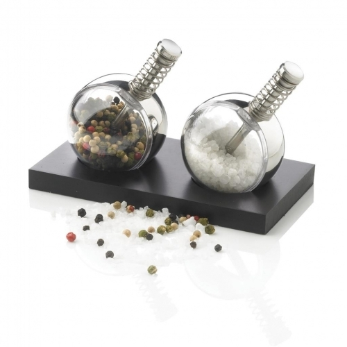 Planet Salt & Pepper, XD Design