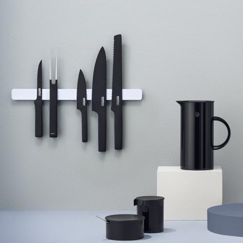 Pure Black Chef's Knife, Small