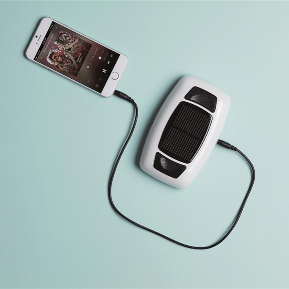 Sonus Speaker Charger, XD Design