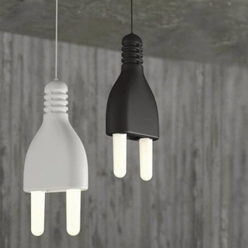 Plug Lamp