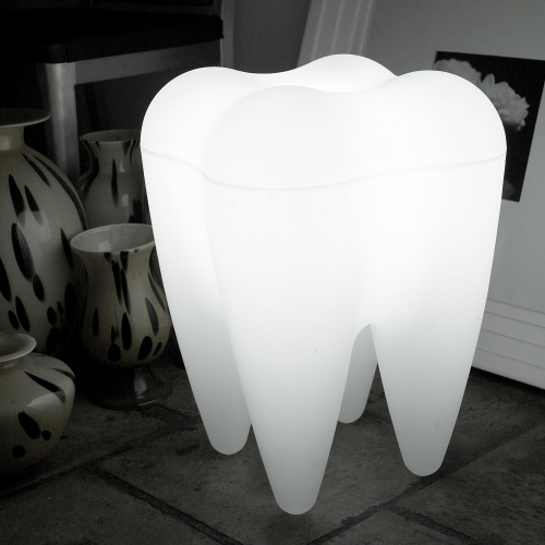 Tooth Lamp