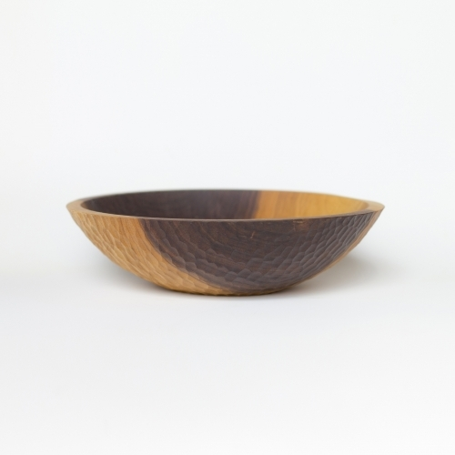 Swell Bowl, Walnut, Ampersand