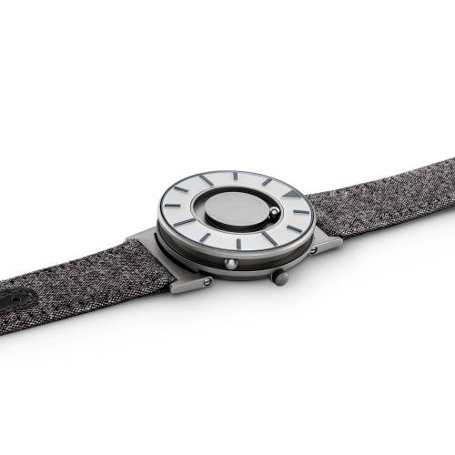 Bradley Compass Watch Graphite - Eone