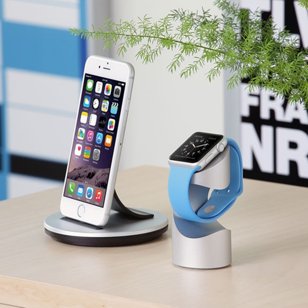 Apple Watch   Timestand   Charging Pedestal