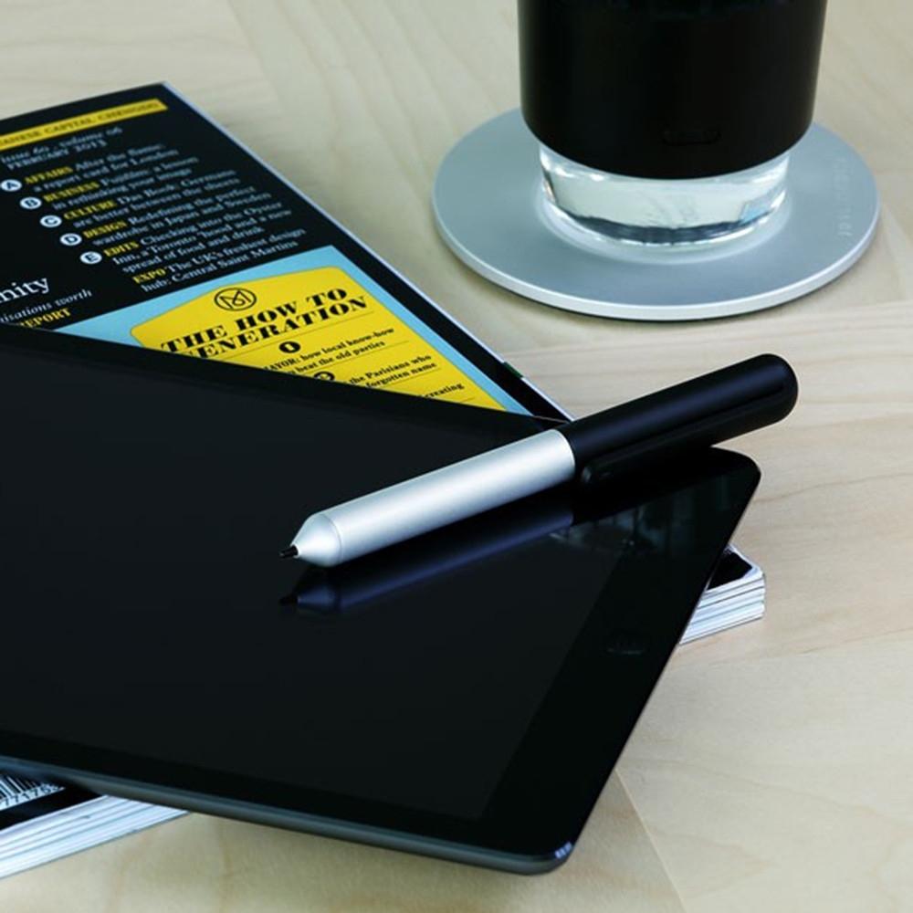 AluPen Digital | Just Mobile | Stylus for Smartphones