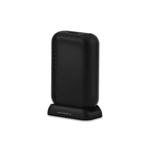 TopGum   Just Mobile   Battery Portable Charger