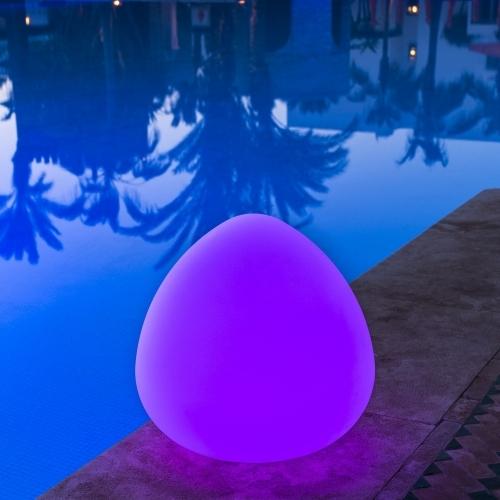 The Rock | Smart & Green | LED Indoor Outdoor Lighting