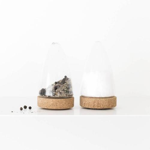Boeien Salt & Pepper Set