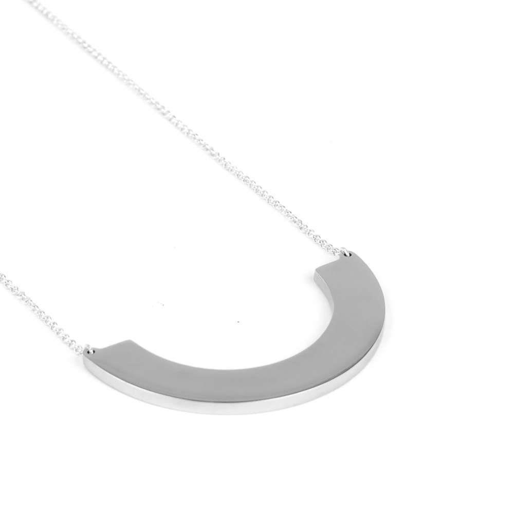 O Form-Necklace No. 4 | 1.0