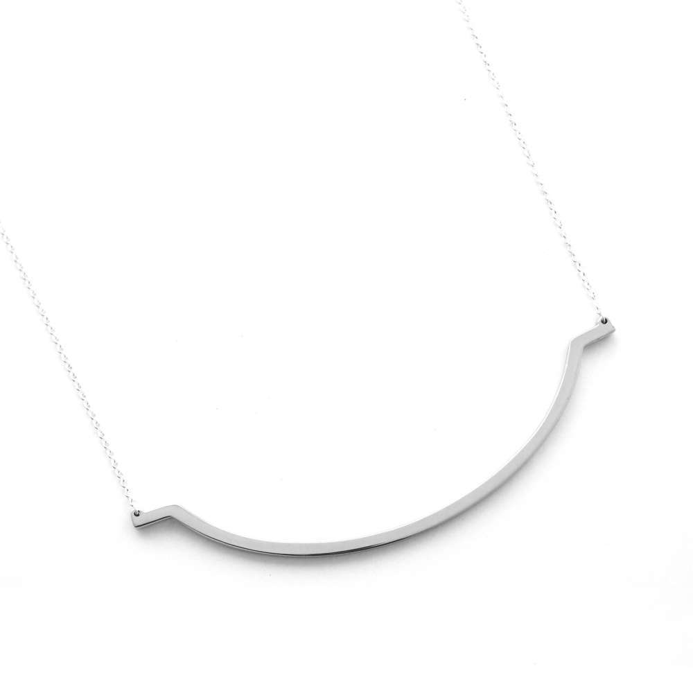 O Form-Necklace No. 9 | 2.0