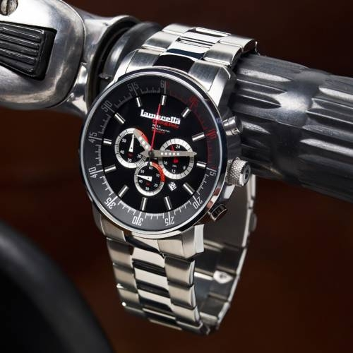 Imola Bracelet | Lambretta Watches
