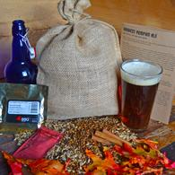 Recipe Pack | Harvest Pumpkin Ale