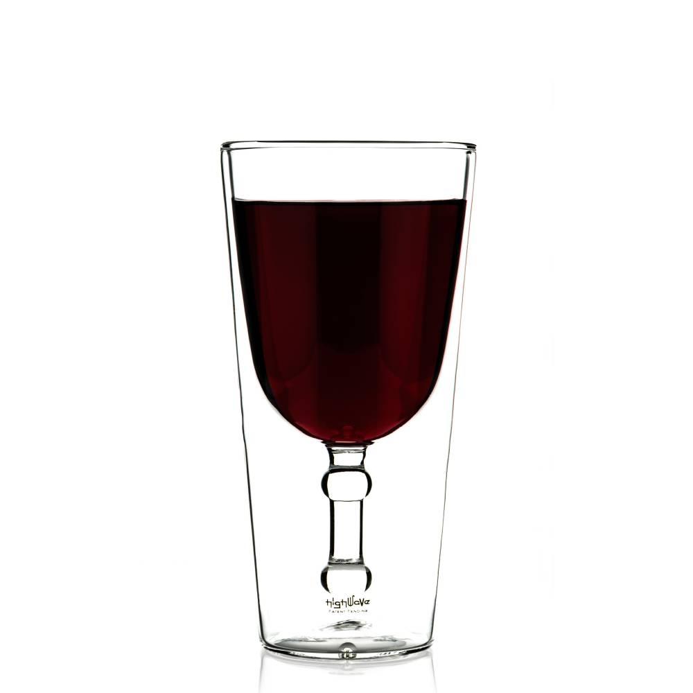 Wine Grail   Set of Two   Highwave