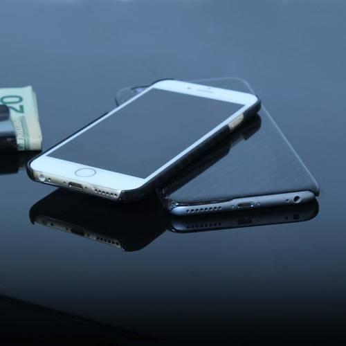 iPhone Case   Full iPhone 6/6S & 6S+   Custom Carbon Designs