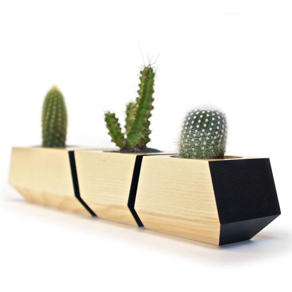 Boxcar Set Ash & Black - Revolution Design House