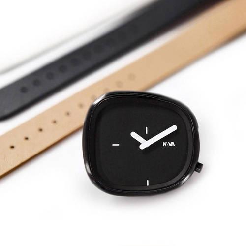 Stone Watch Gift Set - Nava Design