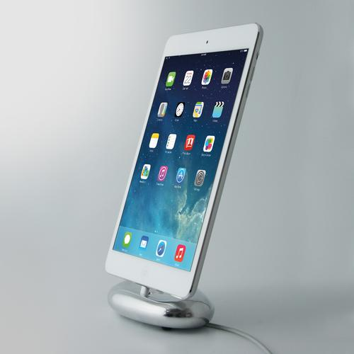 iPhone Stand For Lightning Cable   Zen   Watt Nave, Japan