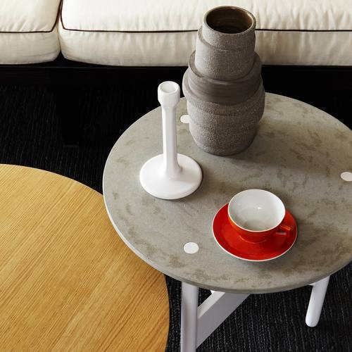 Large Orbital Coffee Table | Atipico | Home Decorations