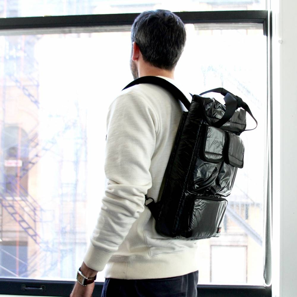 Laptop & Tablet Carrier | UrbanPro Lightweight Backpack