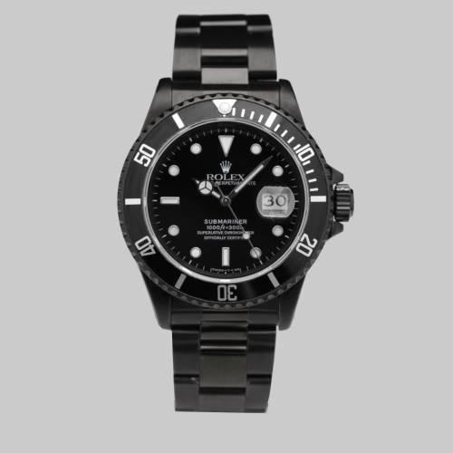 Rolex Submariner 001 - PVD Vintage Rolex