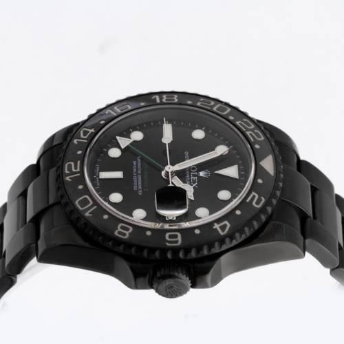 Rolex GMT Master II 005 - PVD Vintage Rolex