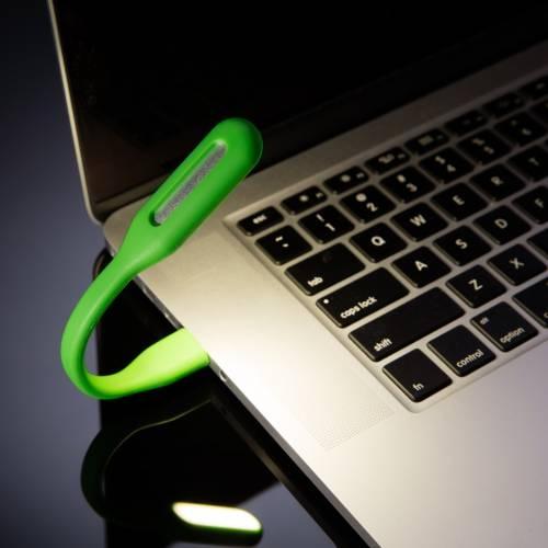 LED USB Laptop & Reading Light   Set of 2   Schatzii