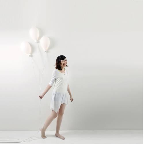 Balloon Lamp - Haoshi Design