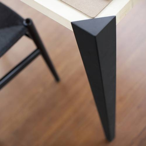 Adap.Table - Geometric Detachable Table Legs