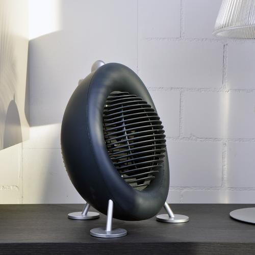 Fan Heater   Max   Seasonal Versatility   Stadler Form