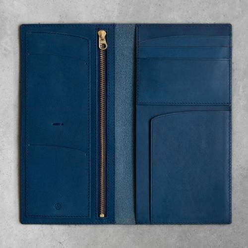 The Magellan Travel Wallet