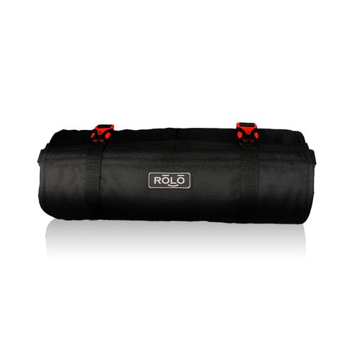 Organized Roll-Up Travel Bag   Rolo Bag