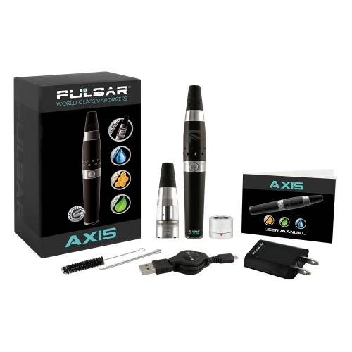 Axis Kit, Black